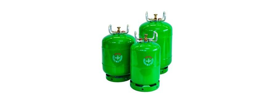 Instalaciones Recambios  de gas para Autocaravanas y Furgonetas camper